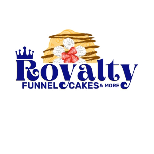 Royalty Funnel Cakes & More